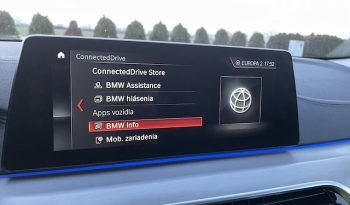 BMW 530xDrive LUXURY LINE full
